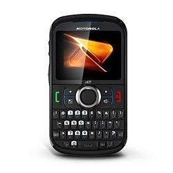 Quite el bloqueo de sim con el código del teléfono Motorola Clutch + i475