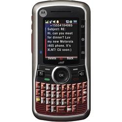 Quite el bloqueo de sim con el código del teléfono Motorola Clutch i475
