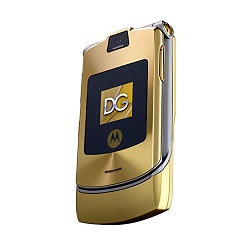 Quite el bloqueo de sim con el código del teléfono Motorola V3 D&G