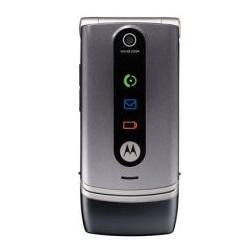 ¿ Cómo liberar el teléfono Motorola W377