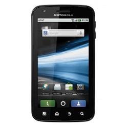 Quite el bloqueo de sim con el código del teléfono Motorola Atrix