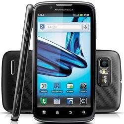 Quite el bloqueo de sim con el código del teléfono Motorola Atrix 2