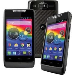 ¿ Cómo liberar el teléfono Motorola RAZR D1