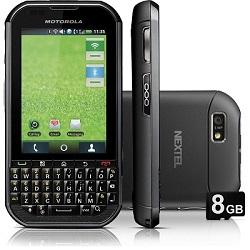 ¿ Cómo liberar el teléfono Motorola Titanium