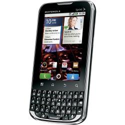 Quite el bloqueo de sim con el código del teléfono Motorola XPRT