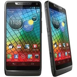 Quite el bloqueo de sim con el código del teléfono Motorola XT 890
