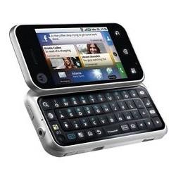 ¿ Cómo liberar el teléfono Motorola Backflip