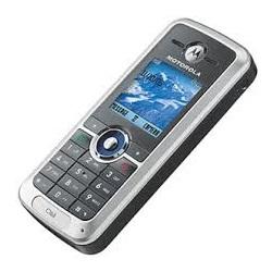¿ Cómo liberar el teléfono Motorola C168i