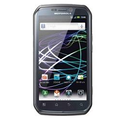 Quite el bloqueo de sim con el código del teléfono Motorola ISW11M