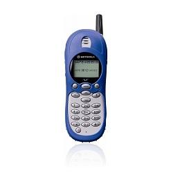 Quite el bloqueo de sim con el código del teléfono Motorola V2260