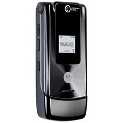 ¿ Cómo liberar el teléfono Motorola W490