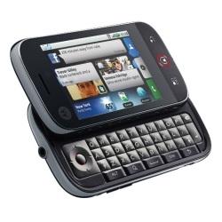 Quite el bloqueo de sim con el código del teléfono Motorola Blur MB521