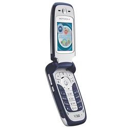 Quite el bloqueo de sim con el código del teléfono Motorola V360