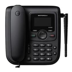 Quite el bloqueo de sim con el código del teléfono Motorola FXP 860