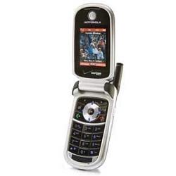 Quite el bloqueo de sim con el código del teléfono Motorola V325