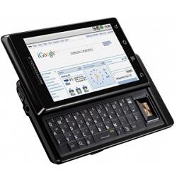 ¿ Cómo liberar el teléfono Motorola A853