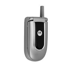 Quite el bloqueo de sim con el código del teléfono Motorola V173
