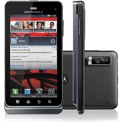 Quite el bloqueo de sim con el código del teléfono Motorola XT860