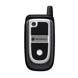 Quite el bloqueo de sim con el código del teléfono Motorola V237