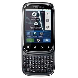 ¿ Cómo liberar el teléfono Motorola Spice