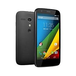 Quite el bloqueo de sim con el código del teléfono Motorola Moto G 4G
