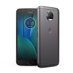 Quite el bloqueo de sim con el código del teléfono Motorola Moto G5S Plus