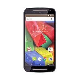 Quite el bloqueo de sim con el código del teléfono Motorola Moto G 4G Dual SIM 2nd gen