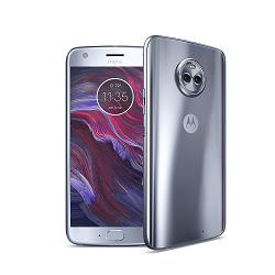 Quite el bloqueo de sim con el código del teléfono Motorola Motorola Moto X4
