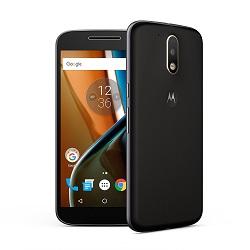 Quite el bloqueo de sim con el código del teléfono Motorola Moto G4