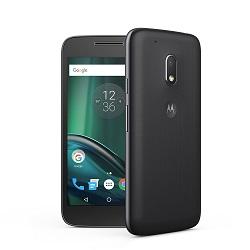 Quite el bloqueo de sim con el código del teléfono Motorola Moto G4 Play