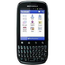 ¿ Cómo liberar el teléfono Motorola SPICE Key XT317