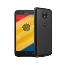 Quite el bloqueo de sim con el código del teléfono Motorola Moto C