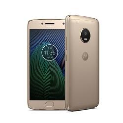 ¿ Cómo liberar el teléfono Motorola Moto G5 Plus