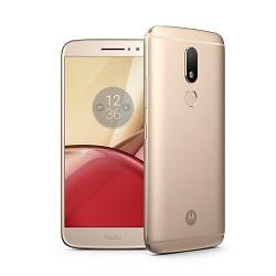 Quite el bloqueo de sim con el código del teléfono Motorola Moto M
