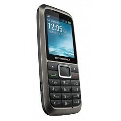 ¿ Cómo liberar el teléfono Motorola WX306