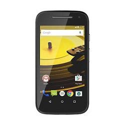 Quite el bloqueo de sim con el código del teléfono Motorola Moto E II gen LTE XT 1527
