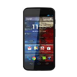 ¿ Cómo liberar el teléfono Motorola Moto X