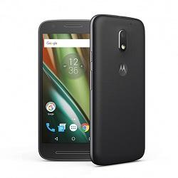 Quite el bloqueo de sim con el código del teléfono Motorola Moto E3 Power