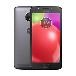 ¿ Cómo liberar el teléfono Motorola Moto E4