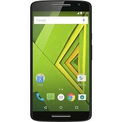 Quite el bloqueo de sim con el código del teléfono Motorola Moto X Play Dual SIM