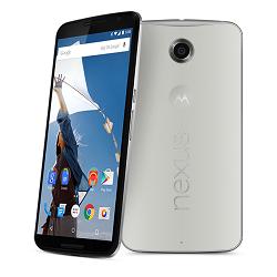 Quite el bloqueo de sim con el código del teléfono Motorola Nexus 6