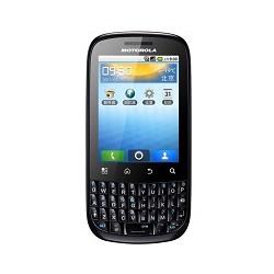 ¿ Cómo liberar el teléfono Motorola FIRE XT311