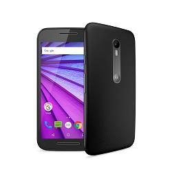 ¿ Cómo liberar el teléfono Motorola Moto G (3rd gen)
