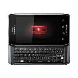¿ Cómo liberar el teléfono Motorola DROID 4 XT894