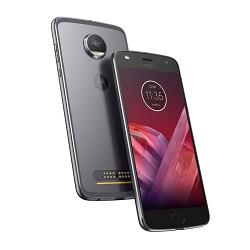 Quite el bloqueo de sim con el código del teléfono Motorola Moto Z2 Play