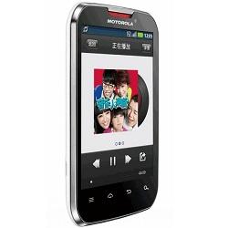 Quite el bloqueo de sim con el código del teléfono Motorola XT 550