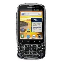 Quite el bloqueo de sim con el código del teléfono Motorola XT 605