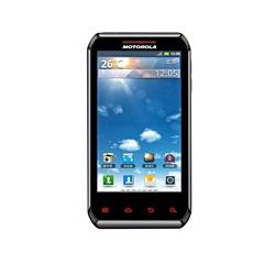 Quite el bloqueo de sim con el código del teléfono Motorola XT 760