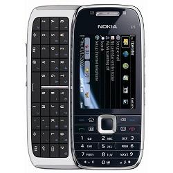 Quite el bloqueo de sim con el código del teléfono Nokia E75