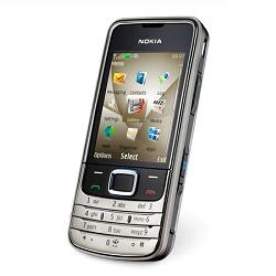 Quite el bloqueo de sim con el código del teléfono Nokia 6208 Classic
